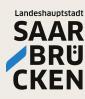 Logo Landeshauptstadt Saarbrücken 2015