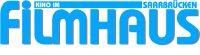 Filmhaus Logo blau 2015