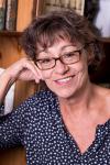 Autorin Madeleine Giese