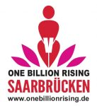 Tanzflashmob One-Billion-Rising Saarbrücken Logo