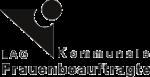 Logo LAG Kommunale Frauenbeauftrage im Saarland
