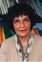 Nachruf: Prof. Dr. Barbara Sandig
