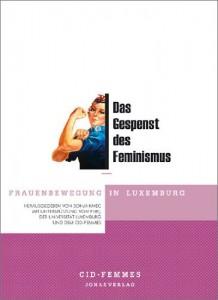 Frauenbewegung in Luxemburg