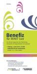Benefiz für Minet Saar, Profilbild