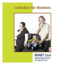 MiNET Saar – Leitfaden für Mentees