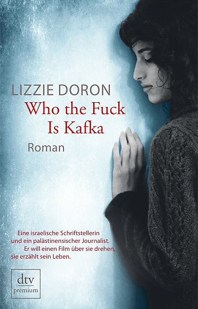"Buchempfehlung ""Who the Fuck is Kafka"""