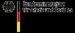 Logo des Bundesministeriums für Arbeit und Soziales