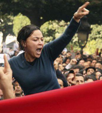 """Film """"La révolution des femmes, un siècle de féminisme arabe"""" (OmdtU)"""