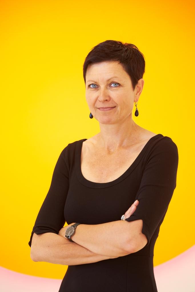 Dr. Andrea Jahn