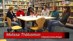 Portrait der FrauenGenderBibliothek Saar von Radio Saarbrücken TV