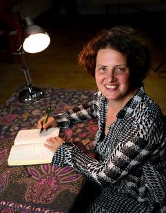 """Neue Kursreihe """"Kreatives Schreiben"""" mit Sonja Ruf"""