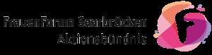 Logo FrauenForum Saarbrücken