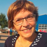 Porträt Margarethe Kees