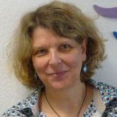 Porträt Sabine Dürre